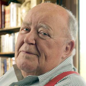 Jack W. Germond Obituary Photo
