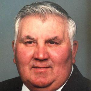 Allen C. Buchs