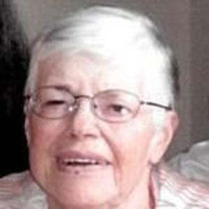 Mrs. Patricia R. Gendreau Obituary Photo