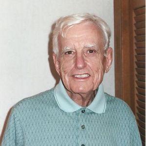 Mr. Arthur G. McLoughlin
