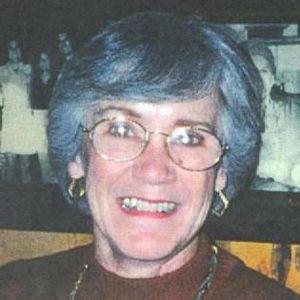 Mrs. Patricia M.  Ogren