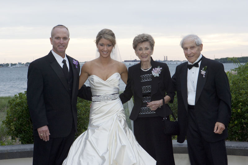 Philip berlinsky wedding