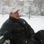 Snow Cigar
