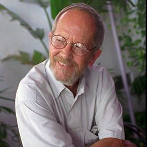 Elmore Leonard Obituary Photo