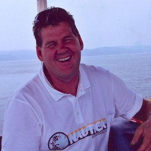 Mr. Gary Wayne Raymer