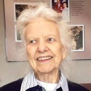 Callie Wilson Edwards