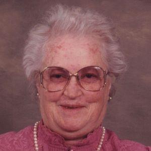 Hattie M. Kornelson