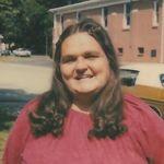 """Corinne """"Sunshine"""" Hopkins Hudnall"""