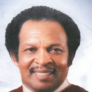 Bishop Charles Milton Levias