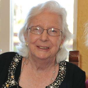 Margaret Marie Schaninger