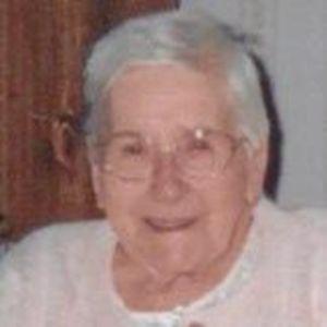 Alma Mae Smullen