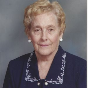 Mrs. Eleanor K. Moore