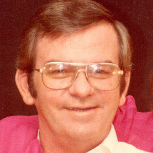 William J. Reynolds Obituary Photo