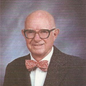 "William Leitch ""Bill"" Marshall, Jr."