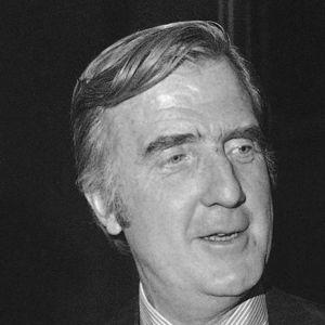 Gov. John J. Gilligan Obituary Photo