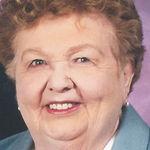 Dorothy Anne Butler