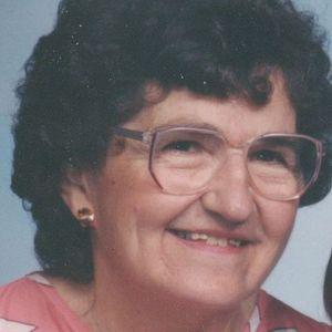 Isabelle C. Clapper