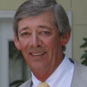 Gregory Harold James