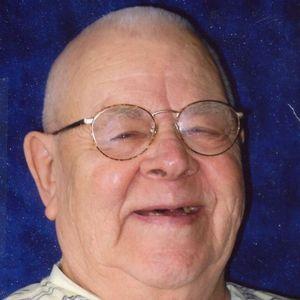 Ernie J. Rogner