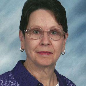 Elaine C. Morgan