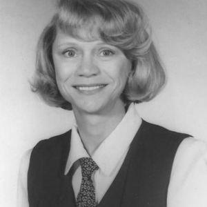 Judith Ann Corwin