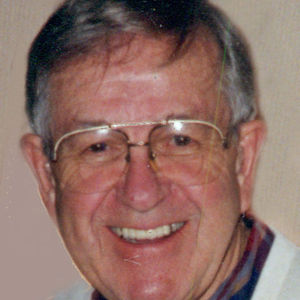 """Dr. Eugene """"Gene"""" J. Bluto"""