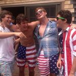 4th of July this past summer... Just barks making all of us laugh and come together