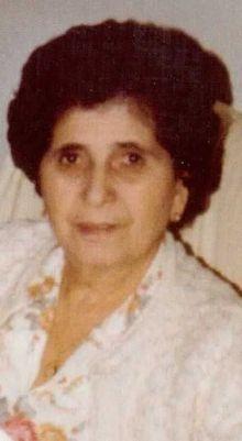 Nicolina  (Roberto) Falivene