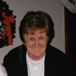 Rita P.(Burke) Hilton