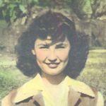 Dolores Anne Weber