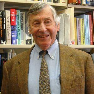 Sheldon Hackney Obituary Photo
