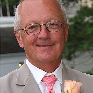 "Mr. Richard William ""Rick"" Bordas"