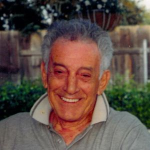 "Anthony ""Tony"" Genchi Obituary Photo"