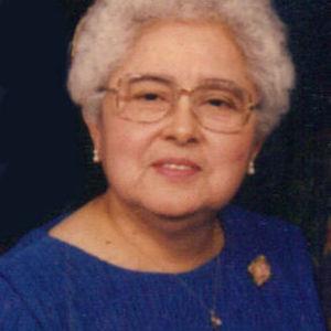 Frances P. Lopez