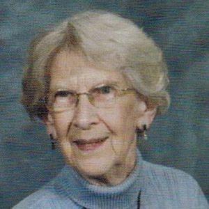 Lucy Ellen Farrior Obituary Photo