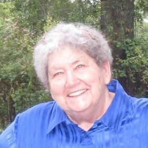 Phyllis Jean Hopper