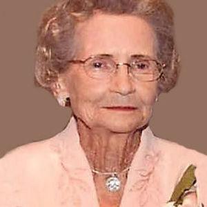 Phyllis Marion DeVere