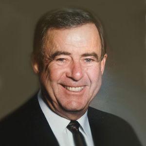 Roy Houston Moore Obituary