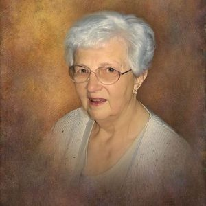 Catherine  F. Gustafson Obituary Photo