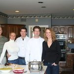 Bill, Stephanie, Steve, Chad, Dana