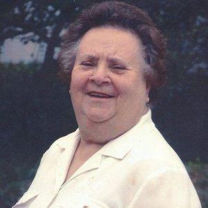 Nell Bozeman Russell