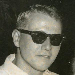 Alvin Dennis Elder