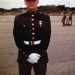 Tim F. Carter - Boot Camp Graduation - Marine Corps Base Camp Lejeune