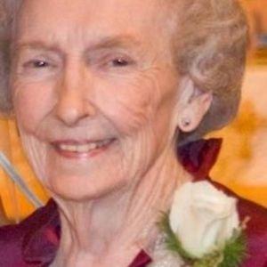 Virginia M. Humphrey