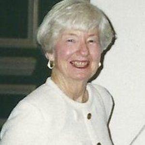 Patricia H. Redgate