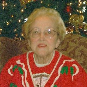 Mrs. Vera Usher Obituary Photo