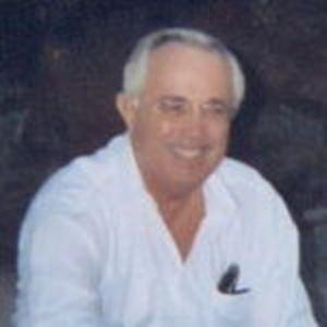John E. Dumas