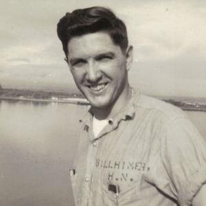 Hugh N. Billhimer