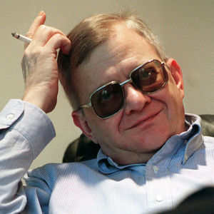 Tom  Clancy Obituary Photo