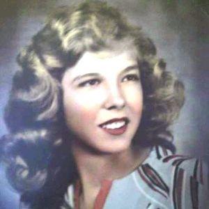 Frances L.  Coward